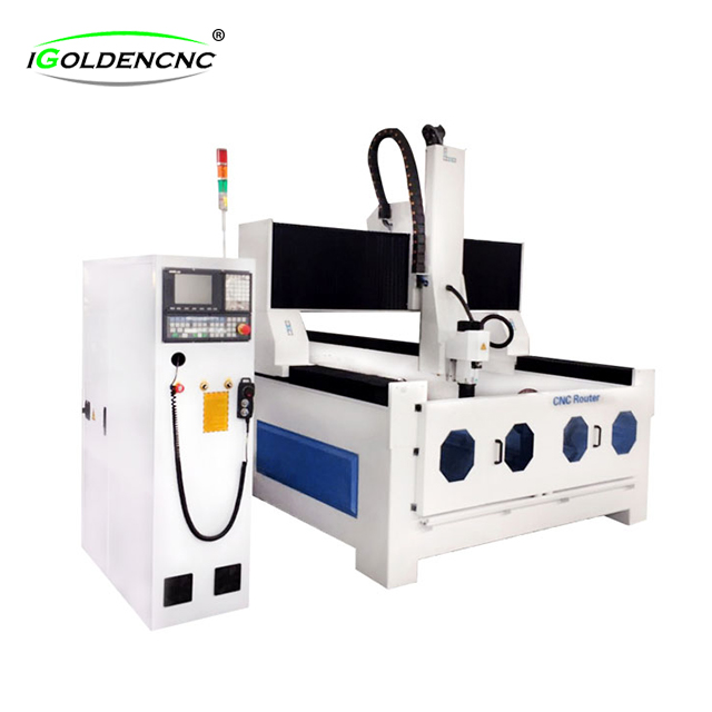 4 Axis Foam Cutting Machine
