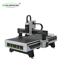 1325 Atc Cnc Router Automatic knife Engraving machine