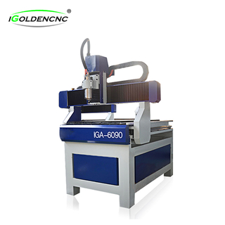 6090 Small Mini engraving machine